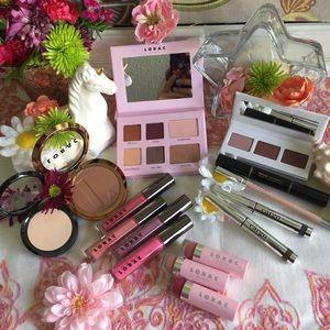 The Makeup Fashionista🎨Lorac,LauraGeller &Cargo💯